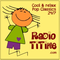 Logo of radio station Radio Titine