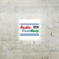 Logo of radio station Radio Vazogasy