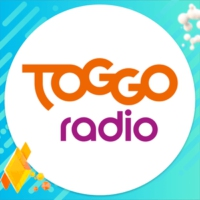 Logo of radio station 104.6 RTL Toggo Radio