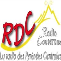 Logo de la radio R.D.C