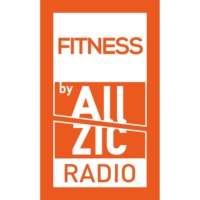 Logo of radio station Allzic Radio FITNESS