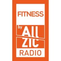 Logo of radio station Allzic Radio FITNESS
