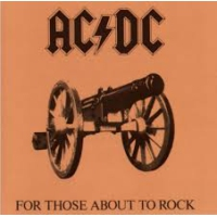 Logo of radio station ACDC