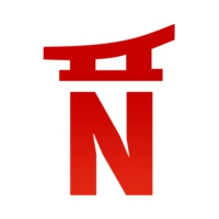 Logo of radio station Nihon no OTO