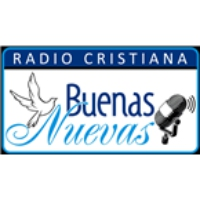 Logo de la radio Buenas Nuevas Radio Cristiana