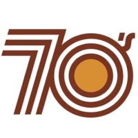 Logo de la radio Miled Music 70's