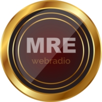 Logo of radio station MRE webradio