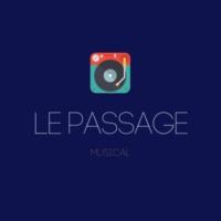 Logo de la radio Le passage musical