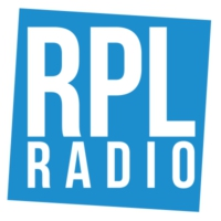 Logo of radio station RPL RADIO