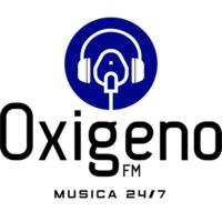 Logo de la radio Oxigeno Fm Radio