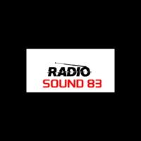 Logo de la radio RADIO SOUND 83