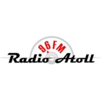 Logo of radio station Radio Atoll