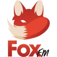 Logo of radio station CFGW FOX FM