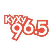 Logo de la radio KYXY 96.5 FM