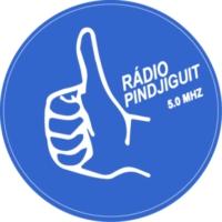 Logo de la radio Radio Pindjiguiti