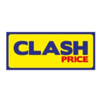 Logo of radio station CLASH-Price