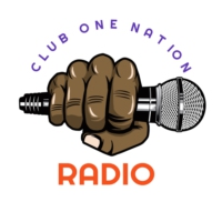 Logo de la radio Club One Nation Radio