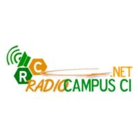 Logo of radio station RADIOCAMPUSCI