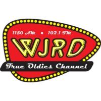 Logo de la radio WJRD Radio