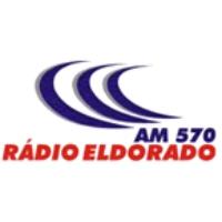 Logo de la radio Eldorado 570 AM