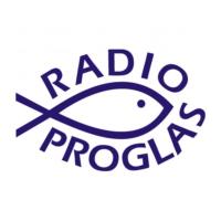 Logo of radio station Radio Proglas