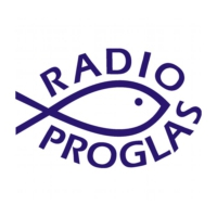 Logo of radio station Radio Proglas