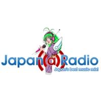 Logo of radio station Japan-A-Radio