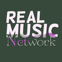 Logo de la radio Real Music Network