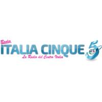 Logo of radio station Radio Italia 5