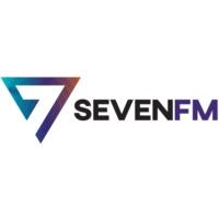 Logo de la radio Seven FM