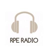 Logo de la radio RPE Radio