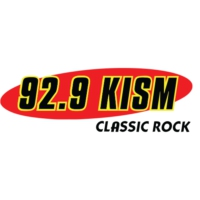 Logo de la radio Classic Rock 92.9 KISM