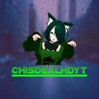 Logo of radio station ChisdealHDYT - Community Radio