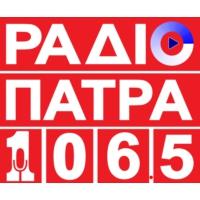 Logo of radio station Radio Patra 106.5