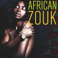 Logo de la radio Zoukstation Afro