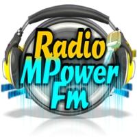 Logo of radio station Radio MPower FM