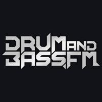Logo de la radio Drum and Bass FM