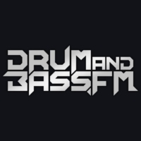Logo de la radio Drum and Bass FM