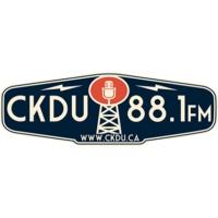 Logo de la radio CKDU 88.1 FM
