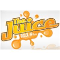 Logo de la radio The Juice