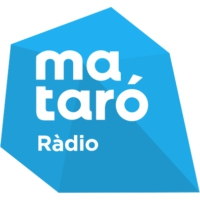 Logo of radio station Mataró Ràdio