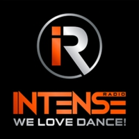 Logo of radio station Intense Radio, we love Dance