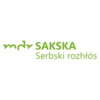 Logo de la radio MDR Saksa