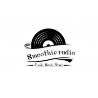 Logo de la radio Smoothie radio