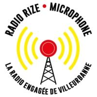 Logo of radio station Radio Rize