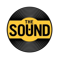 Logo de la radio The Sound 93.8