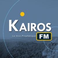 Logo of radio station Kaïros FM