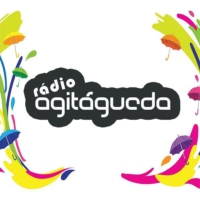Logo of radio station Rádio AgitÁgueda
