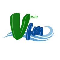 Logo of radio station VESDRE FM