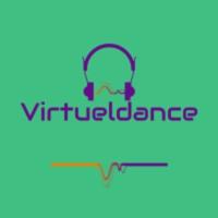 Logo of radio station Virtualdance